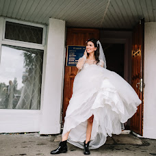 Fotógrafo de bodas Nastya Anikanova (takepic). Foto del 08.10.2017