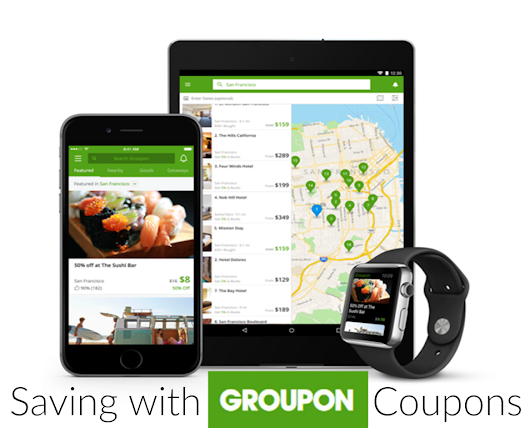 Save on Spring Holidays & Events with Groupon Coupons!