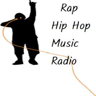 Rap Hip Hop Music Radio - náhled