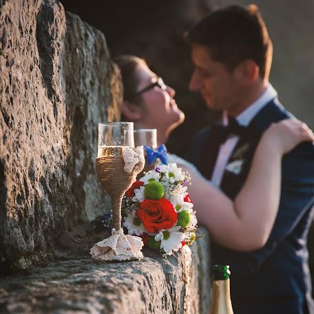 Fotógrafo de bodas Jorge Drago (jorgedrago). Foto del 05.04.2017