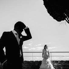 Fotógrafo de bodas Manu Galvez (manugalvez). Foto del 01.10.2018