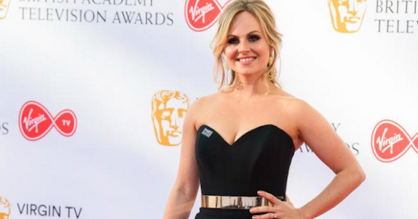Tina O'Brien wouldn't forgive infidelity like Corrie' Sarah