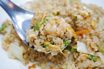 香香廚五味炒飯炒麵 板橋店