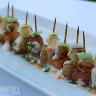 Appetizers With Leeks Recipes.