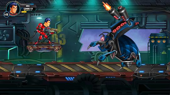 Alpha Guns 2 – Action Shooting & Survival Game 3.2 10