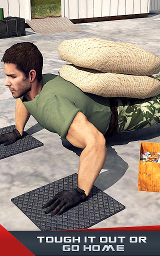 US Army Training Courses Game  screenshots 4