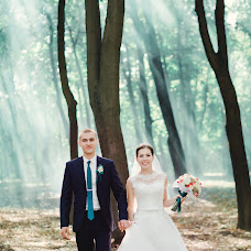 Wedding photographer Viktoriya Shatilo (TorySha). Photo of 17.12.2017