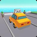 Car Stack - A Queue Puzzle icon