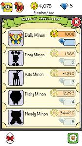 Pet Evolution screenshot 3