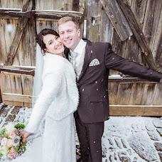 Hochzeitsfotograf Dmitrij Tiessen (tiessen). Foto vom 13.01.2016