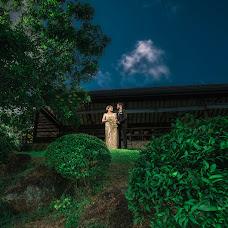 Wedding photographer Buddhika Buddhika (buddhika). Photo of 04.09.2018