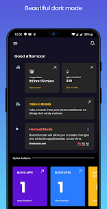 Stay Focused PRO APK [Mod + Premium Features Unlocked] 7