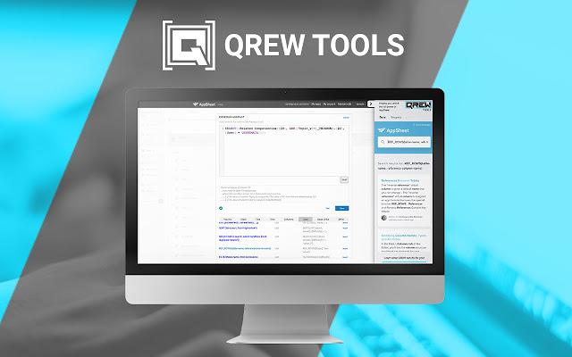 QREW Tools