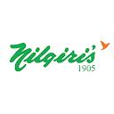 Nilgiri's, Anna Nagar West, Chennai logo