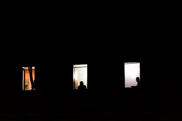 Sguardi sulla notte di F.O.