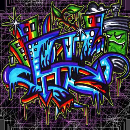 Unduh 950 Gambar Grafiti Ips