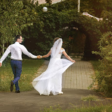 Wedding photographer Natalya Timanova (Timanova). Photo of 30.01.2018