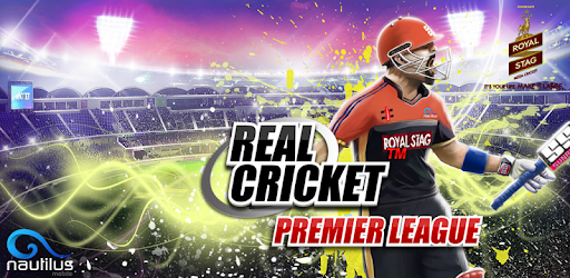 Real Cricket™ Premier League - Apps on Google Play