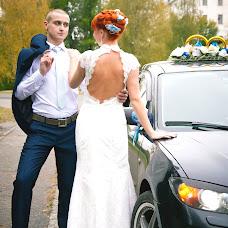 Wedding photographer Svetlana Moroz (morozs1978). Photo of 26.11.2015
