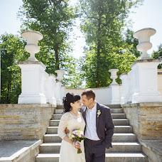 Wedding photographer Nika Pakina (Trigz). Photo of 05.06.2019