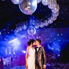 Wedding photographer Martín Lumbreras (MartinLumbrera). Photo of 05.03.2018