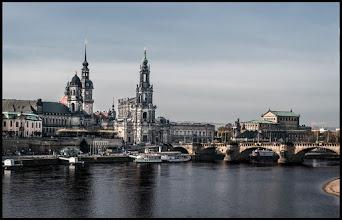 Photo: Florenz an der Elbe