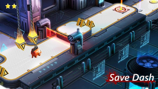 Save Dash MOD APK (Unlocked All) 4