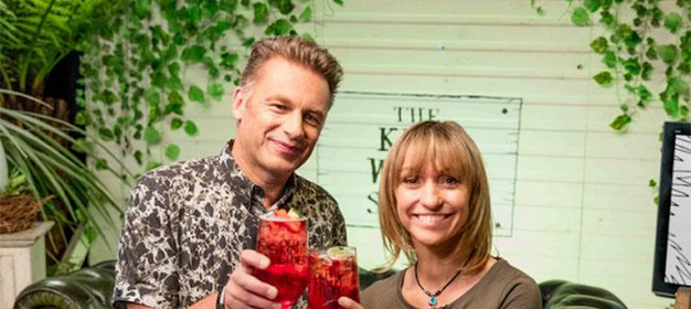 Chris Packham is proud The Really Wild Show inspired a generation