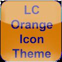 LC Orange Theme icon
