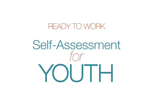 Ready to Work – Self Assessment Tool – LifeLearners