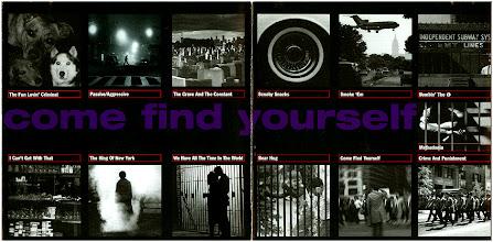 Photo: Fun Lovin' Criminals Poster