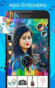 Dj Video Maker 2020 -Dj Music Photo movie maker 3
