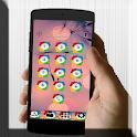Dialer 3D Theme icon