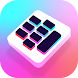 Color Keyboard - Androidアプリ