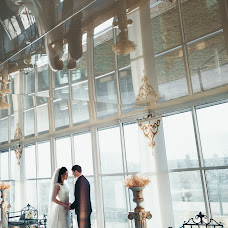 Wedding photographer Zagid Ramazanov (Zagid). Photo of 19.02.2017
