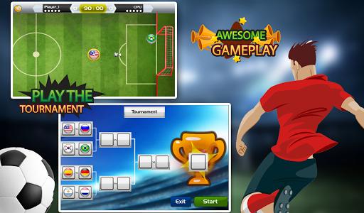 Mobile Soccer 2019 screenshot 2