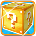 Lucky Block Mod for Minecraft icon