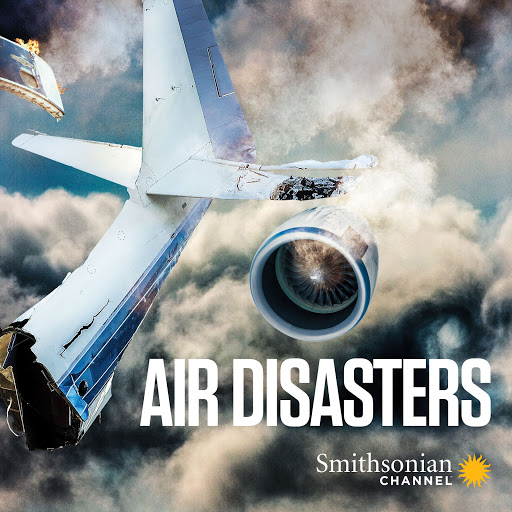 Air Disasters - TV on Google Play
