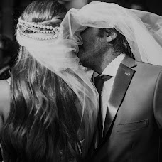 Wedding photographer Elias Gomez (eliasgomez). Photo of 05.06.2017