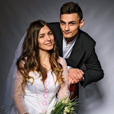 Wedding photographer Alena Zaperchenko (AlenaZ). Photo of 14.04.2017