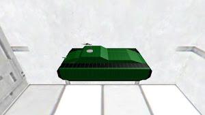 中威力主砲搭載 軽戦車改