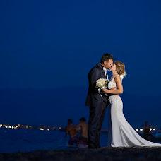 Wedding photographer Fiorentino Pirozzolo (pirozzolo). Photo of 05.09.2018