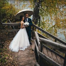 Wedding photographer Anton Dubickiy (dubitskiy). Photo of 08.12.2017