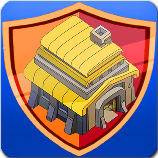 Best bases for Clash of Clans 書籍 LOGO-玩APPs