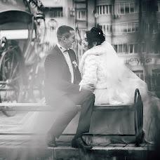 Wedding photographer Vitaliy Sapegin (kookx). Photo of 14.03.2016