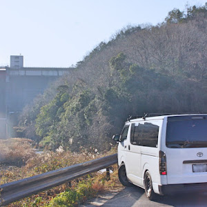 レジアスエースバン  2型 DX ''レジたん''のカスタム事例画像 masamasaさんの2020年01月15日06:39の投稿