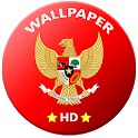 Wallpaper Indonesia icon