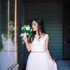 Wedding photographer Roman Shatkhin (shatkhin). Photo of 15.06.2016