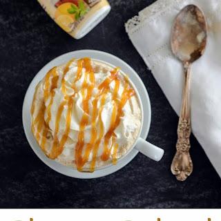 Skinny Salted Caramel Latte Recipe