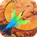 BIRD Wallpapers v1 Icon